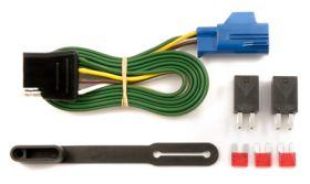 curt t-connectors 56012