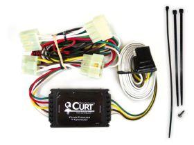 curt tconnectors schematic 55379