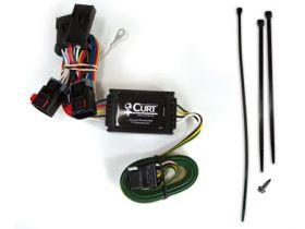 curt tconnectors schematic 55382