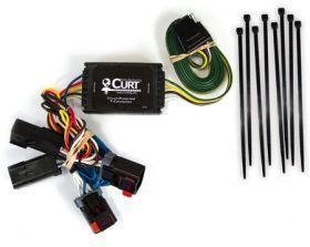 curt tconnectors schematic 55597
