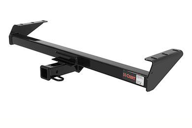 Nissan Frontier CURT Trailer Hitches