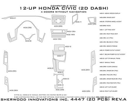 Sherwood 4447