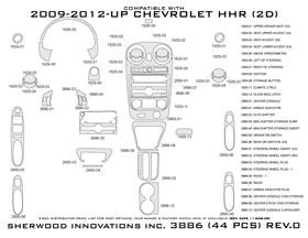 sherwood 3886