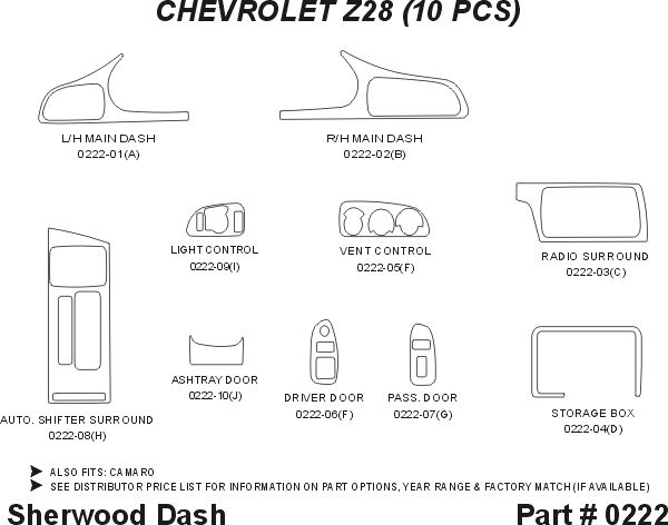 sherwood 0222