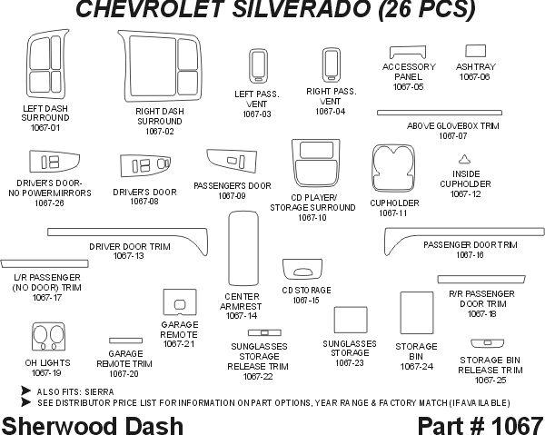 sherwood 1067