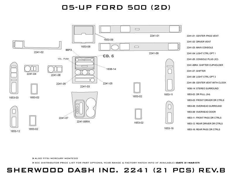 sherwood 2241