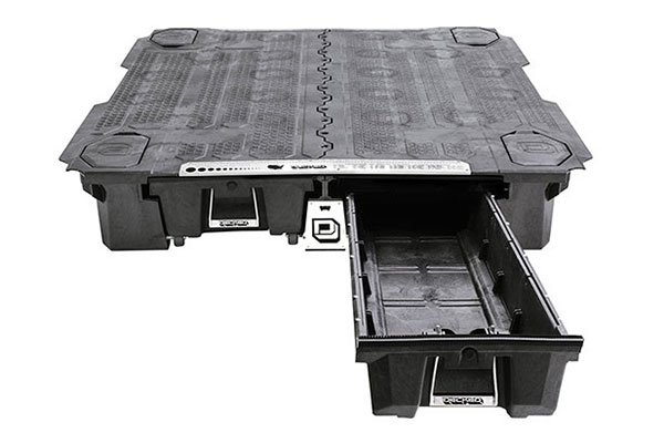 decked in vehicle storage system sample image 2