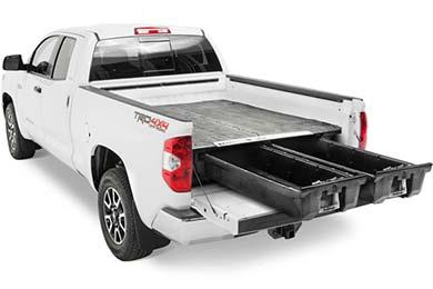 Decked DT2 Truck Bed Storage System