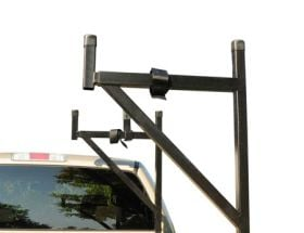 Dodge Dakota Dee Zee Half Ladder Rack