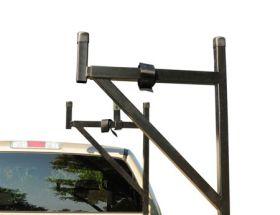 Nissan Frontier Dee Zee Half Ladder Rack