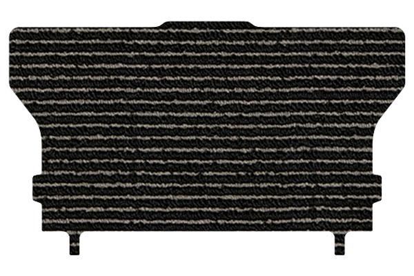 dm berber blk gray back bench sample