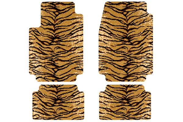 dm safari tiger 4 piece set sample