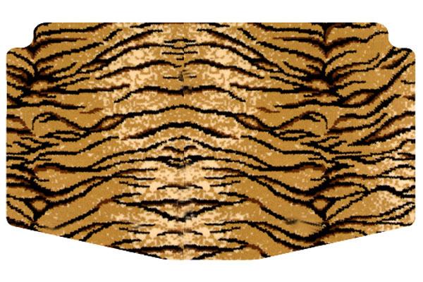 dm safari tiger cargo mat sml sample