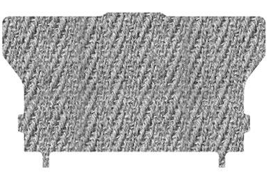 dm 723 coco back bench sample