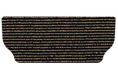 dm berber blk natrl rear deck sample