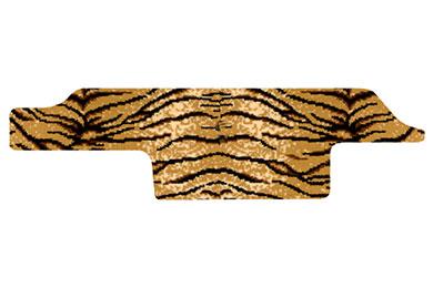 dm safari tiger sliding door sample