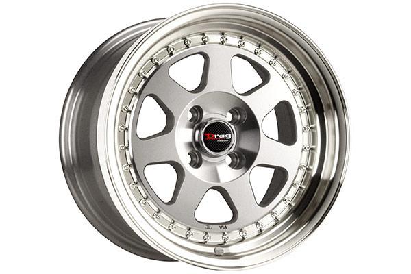 drag dr 27 wheels natural finish