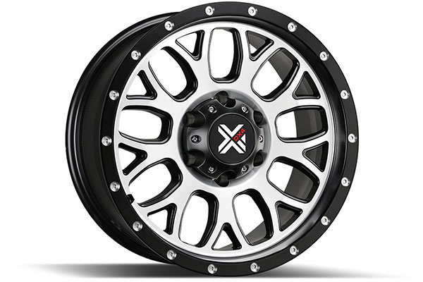 Dx4 Gear Wheels