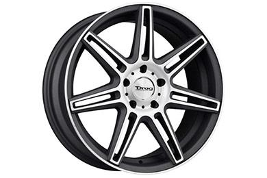 drag dr 59 wheels charcoal grey