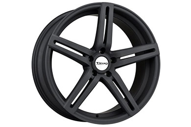 drag dr 60 wheels flat black fully painted