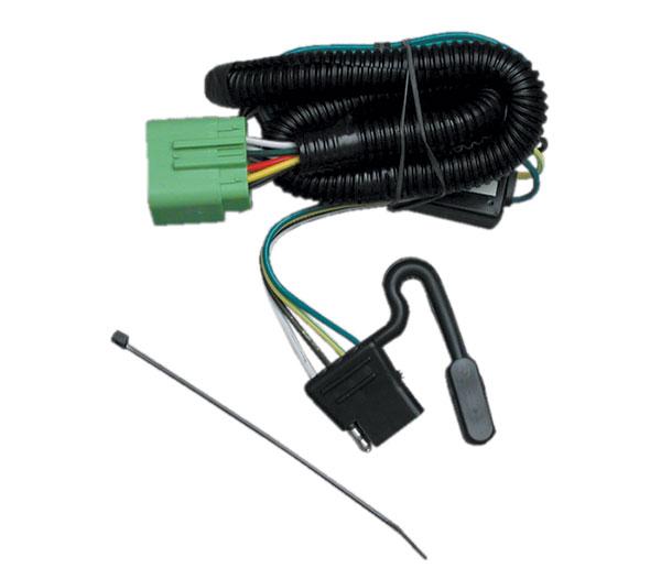 1999 2004 jeep grand cherokee hitch wiring tekonsha 118369 tekonsha t one connector. Black Bedroom Furniture Sets. Home Design Ideas