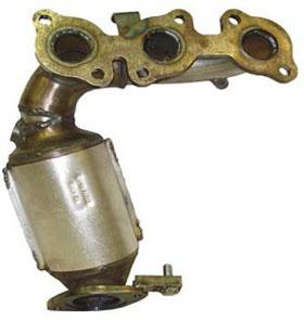 eastern catalytic 40663