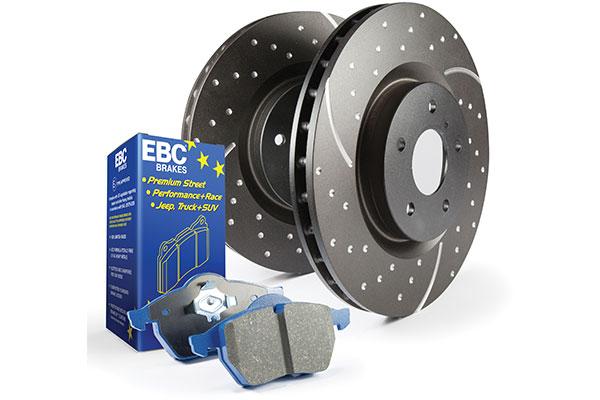 ebc brake kit s6k