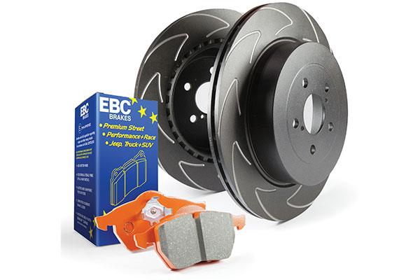 ebc brake kit s7k