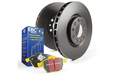 ebc brake kit s13k