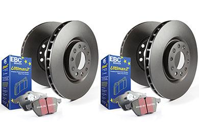 ebc brake kit s20k