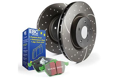 ebc brake kit s3k