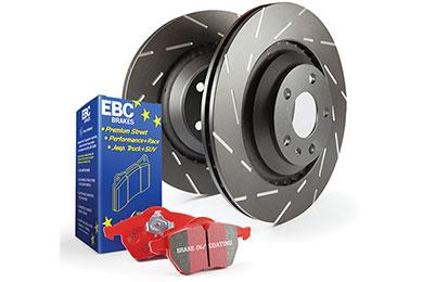 ebc brake kit s4k