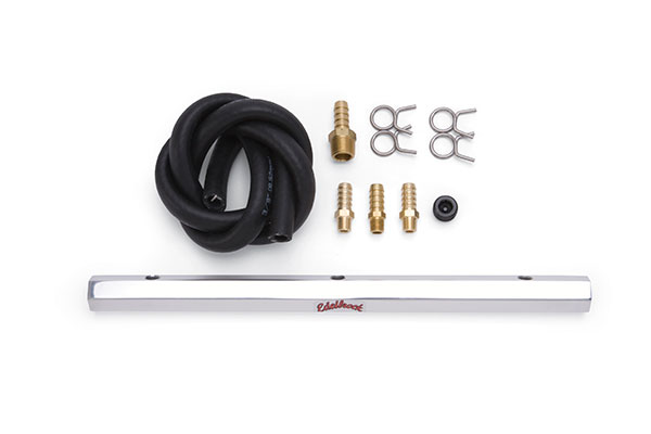 Edelbrock Fuel Log Kits - Carbureted Engines 1284 7396-3867843