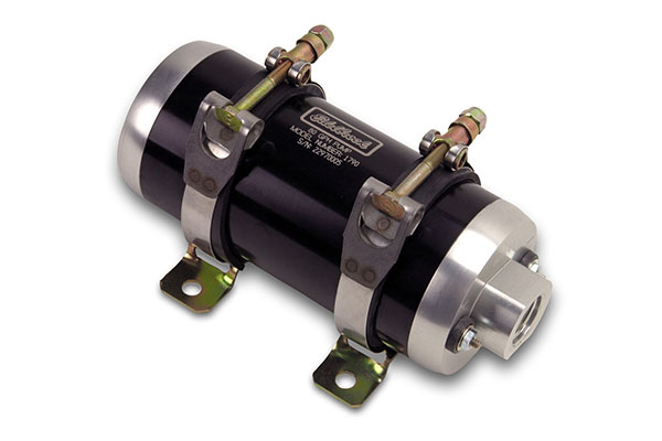 Edelbrock Quiet-Flo Electric Fuel Pumps - Fuel Injected Engines 1790 Quiet-Flo Electric Fuel Pump