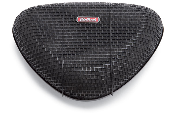 Edelbrock Pro-Flo Air Cleaner 10023 Triangular 11393-4238647