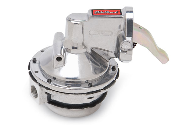 Edelbrock Victor Series Racing Fuel Pumps - Carbureted Engines 1712 Victor Series Racing Fuel Pump 7385-3867812