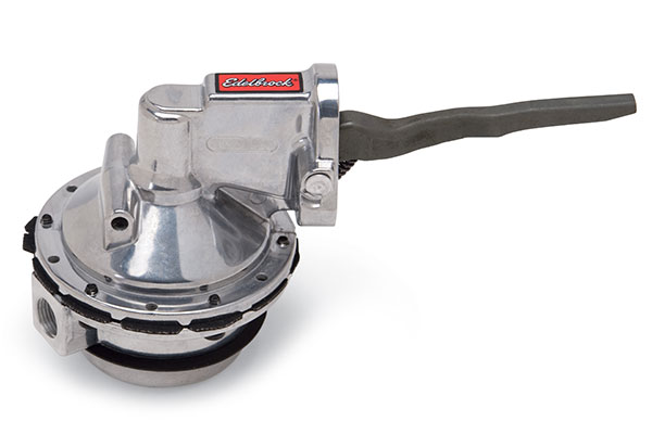 Edelbrock Victor Series Racing Fuel Pumps - Carbureted Engines 1718 Victor Series Racing Fuel Pump 7385-3867811