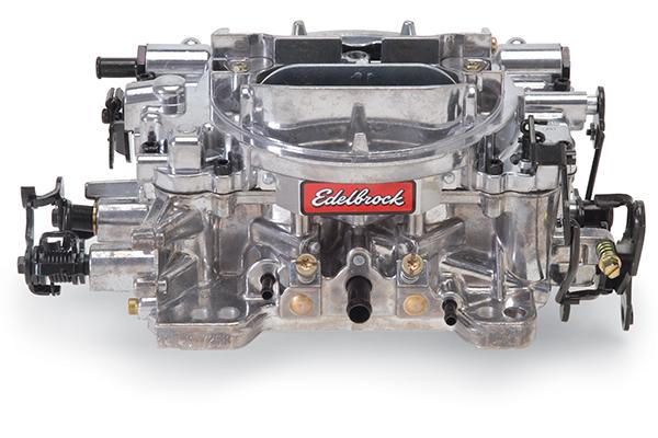 Image of Edelbrock Thunder AVS Off-Road Series Carburetors 1825 Thunder AVS Off-Road Series Carburetor
