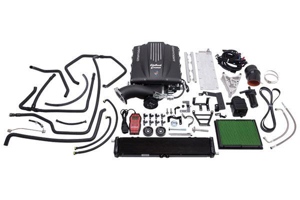 edelbrock eforce supercharger kits 1564