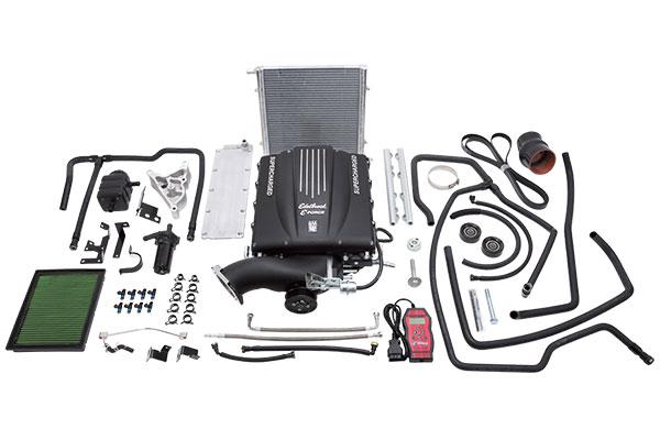 edelbrock eforce supercharger kits 1578