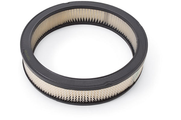 Edelbrock Universal Replacement Air Filter 1217 Universal Replacement Air Filter 11400-4251788