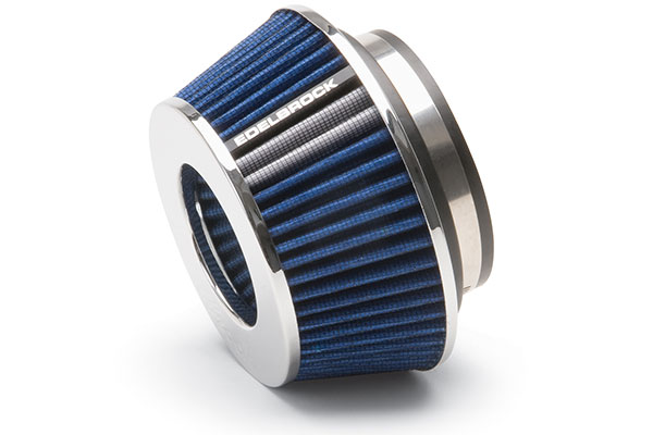 Edelbrock Pro-Flo Universal Conical Air Filter 43613 Conical Air Filter 11398-4246534