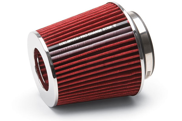 Edelbrock Pro-Flo Universal Conical Air Filter 43641 Conical Air Filter 11398-4246529