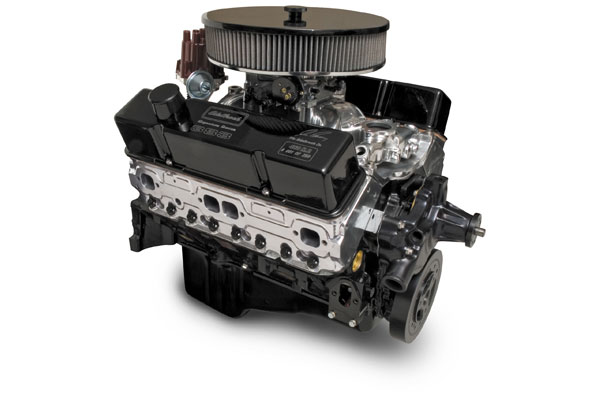Edelbrock Signature Series 383 Crate Engine 46213 Chevy Small Block