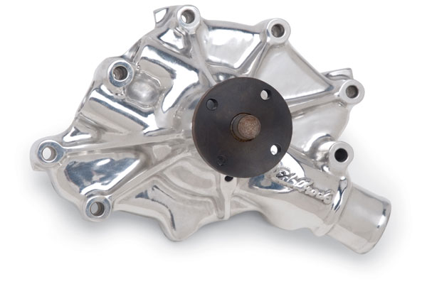 Edelbrock High Performance Water Pump 8046 Ford