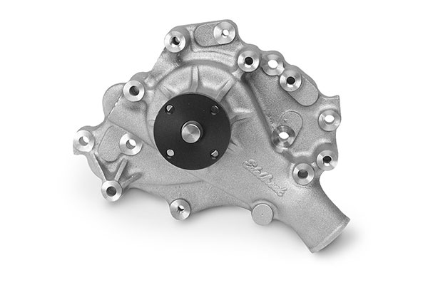 Edelbrock High Performance Water Pump 8843 Ford