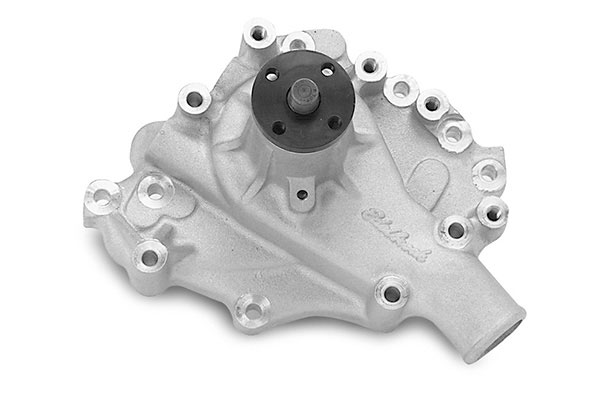 Edelbrock High Performance Water Pump 8844 Ford
