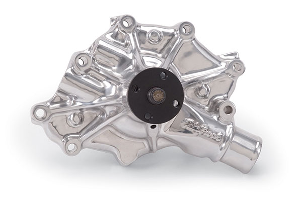 Edelbrock High Performance Water Pump 8845 Ford