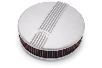 edelbrock edelbrock classic air cleaner sample