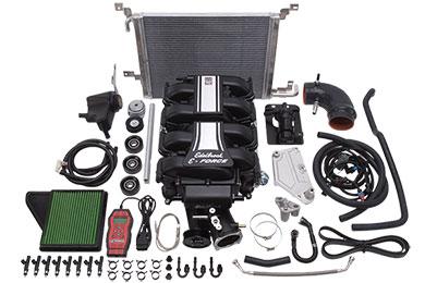 edelbrock eforce supercharger kits 1588